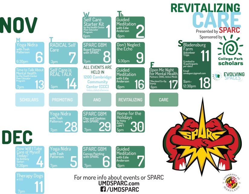 Revitalizing Care Month Final Print Out Draft